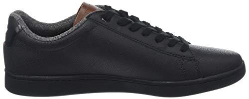 Uomo SPM Blk Evo 2 Carnaby Sneaker 318 Brw Lacoste 094 Nero xIpPYwBx
