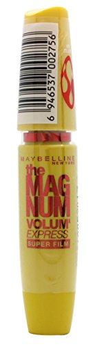 Maybelline the MAGNUM SUPER FILM VOLUM' EXPRESS Mascara