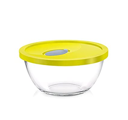 Tremendous Rising Star Treo Glass Mixing Bowl With Flexi Lid 1500 Ml Onthecornerstone Fun Painted Chair Ideas Images Onthecornerstoneorg