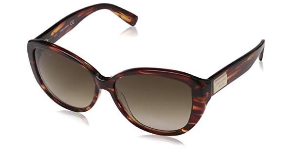 Amazon.com: Dsquared2 Gafas de sol Para Mujer dq0128 – 71p ...