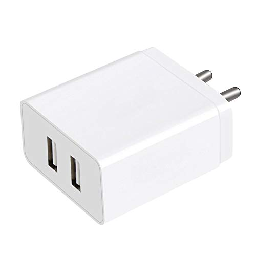 Digitek Dual USB Travel Charger DMC 024 QC 3.0/2.1A