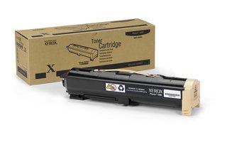 XEROX 113R00668 - Xerox Black Toner Cartridge - Black - Laser - 30000 Page - 1 Eac (Laser 5550b)