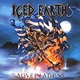 Alive in Athens By Iced Earth (1999-10-01)