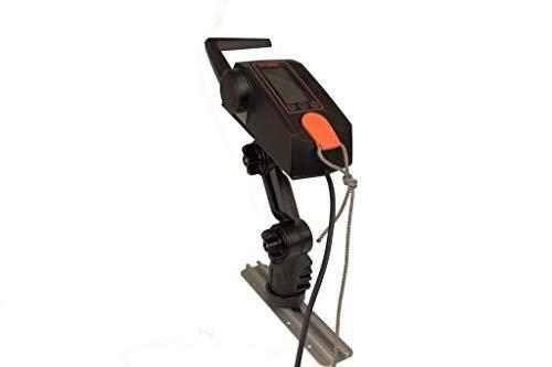 Yakattack Throttle Mount for Torqeedo W/LockNLoad Mounting System, 4