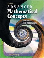 Advanced Mathematical Concepts : Precalculus 2ND EDITION PDF