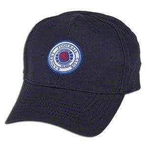 Rangers FC Baseball Cap 140a86c1df8