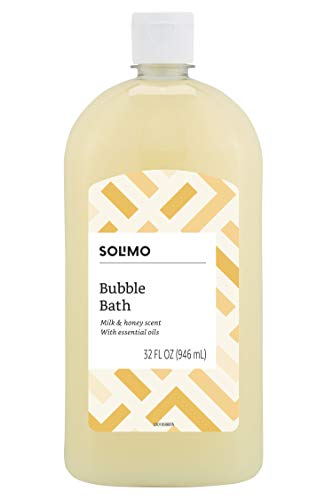 Amazon Brand Solimo Milk
