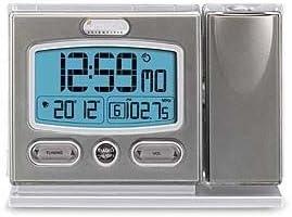 Oregon Scientific RRM326P - Radio Despertador, sintonizador FM ...