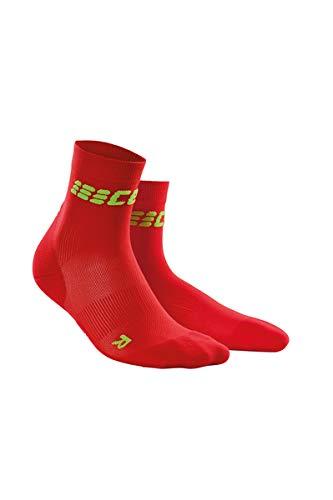 Freiraum suchen Shop für neueste im Angebot CEP Damen Kompressionsbekleidung Ultralight Short Socks