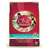 Smartblend Large Breed Puppy Dog Food Size: 16.5-lb bag Review