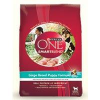 Smartblend Large Breed Puppy Dog Food Size: 16.5-lb bag For Sale