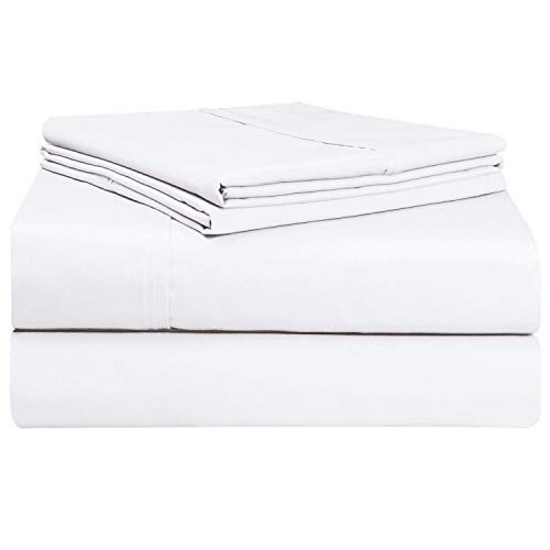 Buy 100 percent cotton sheets