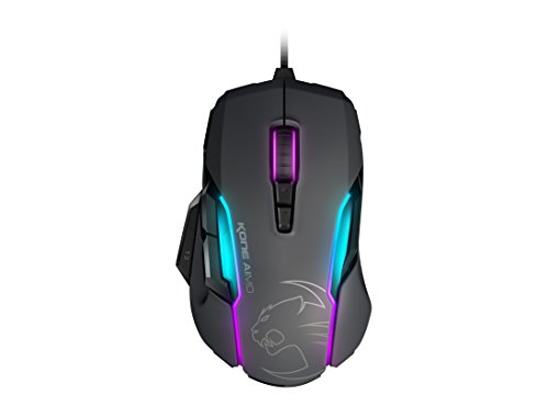 31Dg0u%2BTZ%2BL - ROCCAT-KONE-AIMO-RGBA-Smart-Customization-Gaming-Mouse-Gray