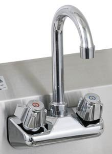 Royal Industries Hand Sink Replacement Faucet