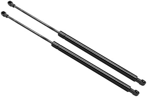 These are Compatible with The Upper Window, No 2PCS Tailgate Rear Trunk Lift Supports Shock Struts for Land Rover Lr3 2005-2013