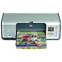 HP PhotoSmart 8050 Impresora fotográfica A4 2,22 Foto/Minuto 4800 ...