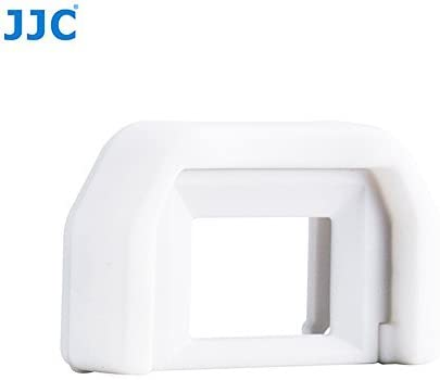 White for Canon DSLR 100D White JJC EC-1 White Replaces Canon Ef Eyecup and EOS SLR 200D