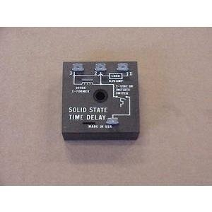 ZK002 24 VOLT TIME DELAY RELAY ()
