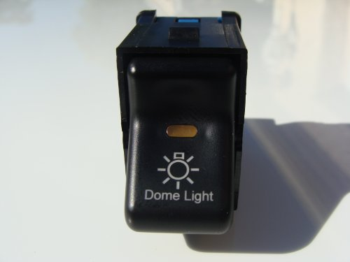 Jeep Wrangler Tj Dome Light Cut Off Switch 1997-2006 Power Switch
