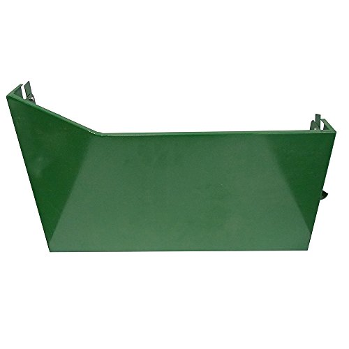 AR26887 Heavy Duty RH Battery Box For John Deere 3010, 3020, 4000, 4010, 4020, 4320, 4520, 4620