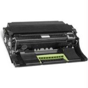 (Lexmark 500Z - Black - Original - Printer Imaging Unit Lccp, Lrp - For Lexmark Ms310, Ms312, Ms315, Ms410, Ms415, Ms510, Mx310, Mx410, Mx510, Mx511, Mx610, Mx611