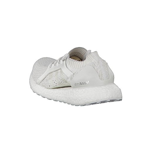 adidas Women's Ultraboost X Fitness Shoes Ftwr White/Crystal White/Grey One H2K3x8xi