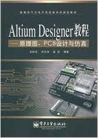 Altium Designer Tutorial - - Schematic, PCB design and