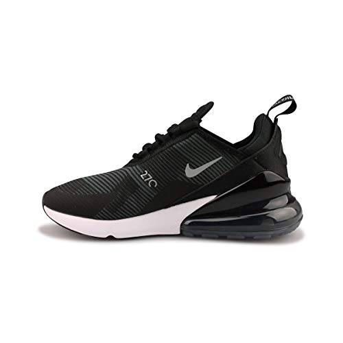 black 008 Air Multicolore dark Grey Uomo Scarpe Kjcrd Max 270 Grey wolf Nike gs white Running 1qzBZB