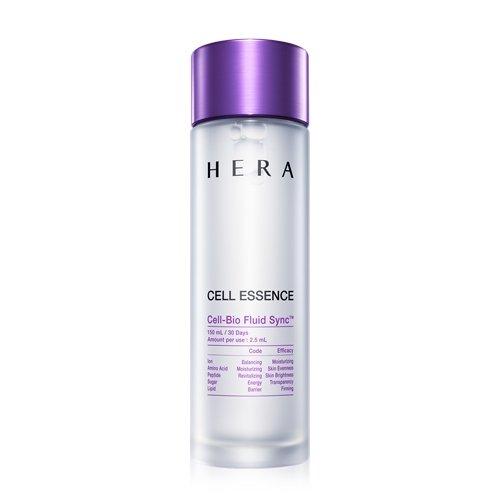 FREE INTERNATIONAL STANDARD SHIPPING + Hera Cell Essence (150ml/ All Skin) 2013 September HOT - Overnight Free Shipping