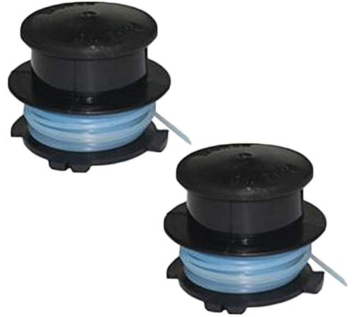 - Weed Eater 952711527 Pack of 2 String Trimmer Spool
