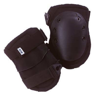 Superflex Knee Caps, Buckle, Black (5 Pack)