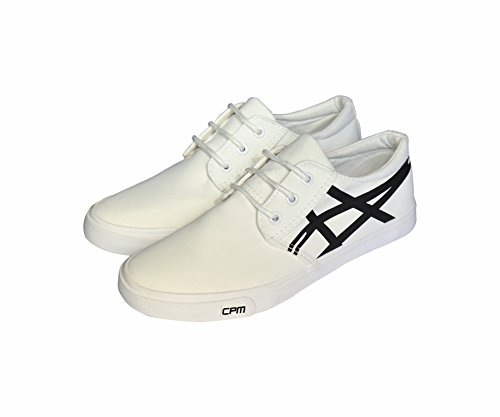 Stylish Casual Sneakers-45 at Amazon