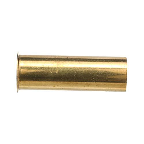 Seachoice 19111 Brass Drain Tube - 6 Inch Long - 1 Inch ID - 90 Degree Flange One End