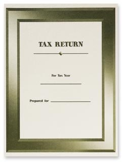 Bestselling Tax Record Books