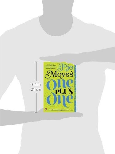One-Plus-One-A-Novel