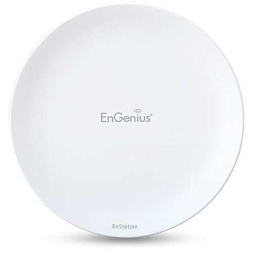 EnGenius EnStation5 Punto di Accesso Wireless