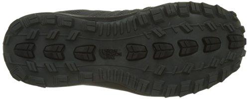 The North Face Litewave Fastpack Gtx, Botas de Senderismo para Hombre Gris (Phantom Grey /                                 Black)