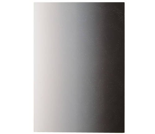 Neon Black A6 Ombre Paseo Notebook