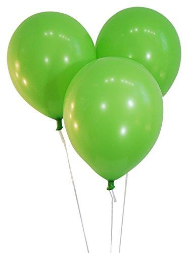 Creative Gifts Lime Green (Creative Balloons 12