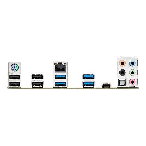 ASUS X99-E LGA2011-v3 5-Way Optimization SafeSlot Aura RGB ATX Motherboard by Asus (Image #3)