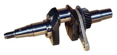 CRANKSHAFT CLUB CAR FE350 199703 - Best Crankshaft