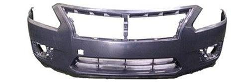 2014 altima bumper cover - 9