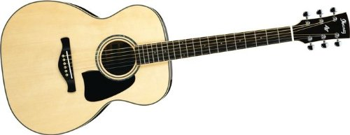 Ibanez AC300NT Artwood Grand Concert Acoustic Guitar NATURAL by Ibanez