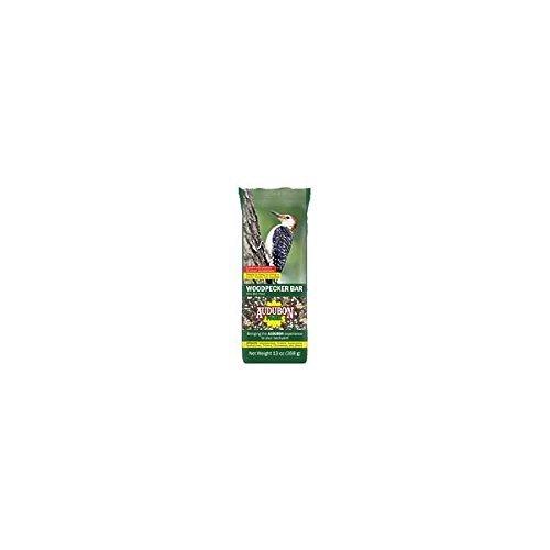 Global Harvest Foods 12769 Food Bird Bar Woodpecker, 13 oz