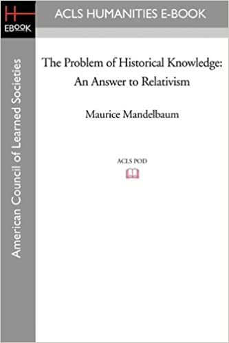 what is historical knowledge