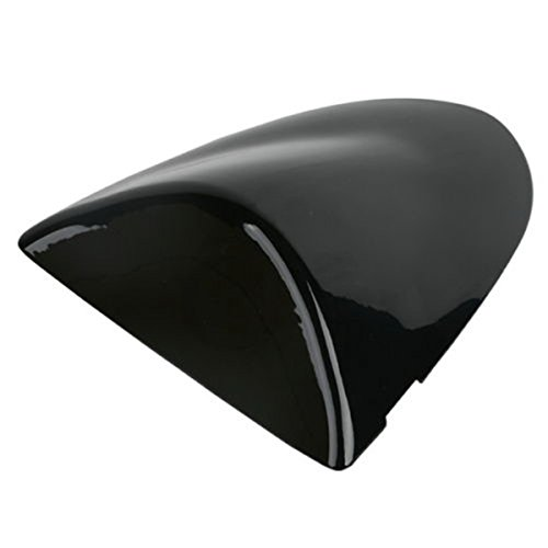 - Motorcycle Rear Seat Cover Cowl For KAWASAKI Ninja ZX6R ZX636 2005 2006 Black