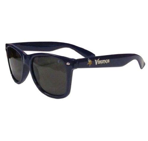 外国人日曜日シーズンSiskiyou Sports FWSG165 Minnesota Vikings Sunglasses