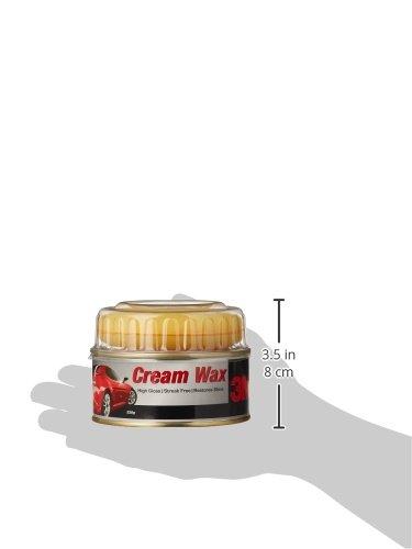 3M IA260166334 Auto Specialty Cream Wax (220 g) 5