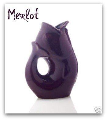 Merlot Gurgle Pot