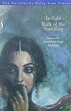 Download Twilight / Mark of the Nose - Ring (Two Novellas) pdf